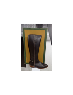 Zapato Navy Marino Lois