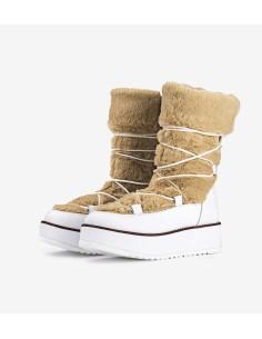 Zapatillas Grey-Gris 19 Lois